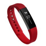 Wholesale Mixed Colors Blank Silicone Wristbands Rubber Bracelets for Fitbit Alta