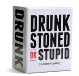Drunk Stoned or Stupid [a Party Game] by Ulik