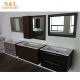 Modern Home Furniture Solid Wood Bathroom Cabinet