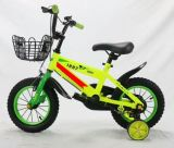 Steel Frame Child Bike for Kids with Ce Certificate
