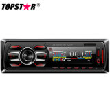 Fixed Panel Car MP3 Player Ts-1406f High Power