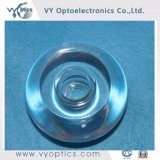 Sapphire Flanged Dome Lens for Underwater Camera