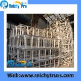 Performance Aluminum The Stage of Truss