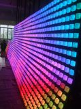 LED Digital Curtain Wall Display