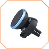 Universal Popular Stick-on Airvent Magnet Phone Car Mount