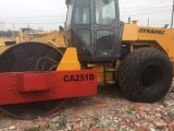 Used Dynapac 10 Ton Soil Compactor Dynapac Ca251d Road Roller