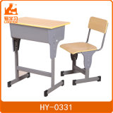 China Supplier School Set Desk with Chair for Wholesale