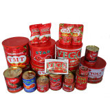 70g Tomato Paste From China Supplier