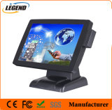 "15"" All in One Touch PC Touch Screen POS System"