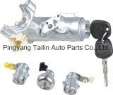 Ignition Switch Assembly with Door Lock for Toyota