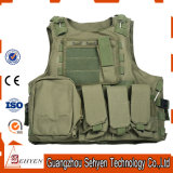 Military Combat Multifuctional Tactical Vest of Nylon