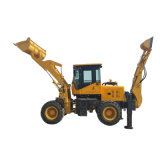 Compact Tractor Backhoe Mini Backhoe Loader with Price