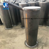 Steel Fabrication Fabricated Welding Prefab Steel Tube Works