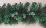 2.7m PVC Christmas Pine Garland with Pine Needle