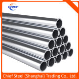 Duplex Stainless Seamless Tube Immortal Stainless Tube Austenitic Stainless Tube Seamless Steel Tube Welded Tube, TP304/L/H, Tp321/H, Tp316L/Ti, Tp317L, 310S