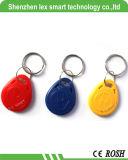 125kHz Cheap Identity Secure RFID ID Key Fob Card