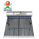 Cheap Solar Water Heater