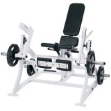 Commercial Fitness Club Leg Extension Hammer Strength Machines for Sale
