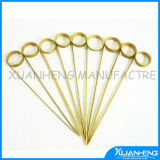 Natural Green Bamboo Skewer