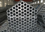 Steel Pipe of Round Section