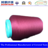 Single Covered Yarn with The Spec 1070/48f (S/Z) EL+Ny