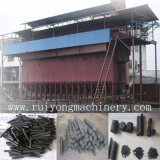 New Design High Quality Type Coal Pellet Drying Tower