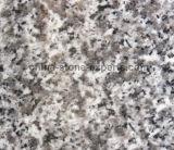 Natural Grey/White Granite Tiles/Slabs for Flooring/Countertops/Paving (Haicang White)