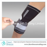 Elastic Elbow Support with Compression Straps