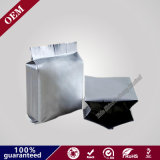 Customized Aluminum Foil Stand up Pouch Macha Tea Food Packaging Bag with