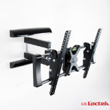 32inch-50inch Double Stud Steel Solid Articulating TV Mount (PSW720L)