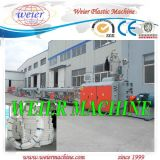 Plastic HDPE PP PPR Water Pipe Extrusion Machine Line