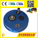 Ta Round Shape Shaft Mounted Gear Box