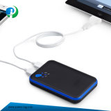 High Quality Power Bank for Smart Phone with Light Weight