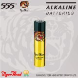 Super Power Tiger Head Lr03 AAA Size Alkaline Battery