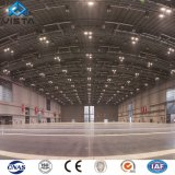 China Cheap Prefab Metal Stud Building Light Steel Structure