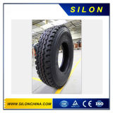 12.00r20 Chinese Cheap Heavy Duty Truck Radial Tyre (Y601)