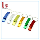Promotion Metal 5PCS Pocket Key Chain Beer Bottle Opener Gifts
