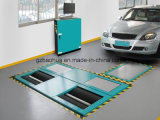 Automatic Vehicle Test Line /4 in 1 Vehicle Test Line