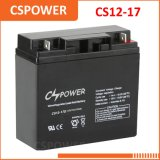 Best Price 12V17ah UPS Battery SLA Battery CS12-17D