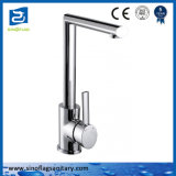 Good Quality Oval Design Crown Kitchen Faucet Brass Sink Tap
