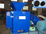 China Automatic Scrap Briquetting Machine for Copper Shavings