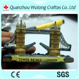 Wholesale Customized London Bridge Resin Souvenirs