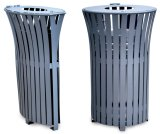 Hot Sale Dust Waste Litter Garbage Bin (SO-S255)
