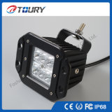CREE 18W LED Working Light Lamps for Jeep SUV Truck