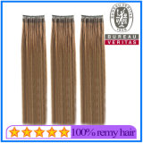 Double Strands Micro Ring Hair Extension with Screw Thread