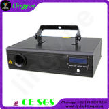 CE RoHS 1W 3D Animation Laser Light