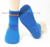 Sky High Jumping Socks Non-Skid Foot Trampoline Socks