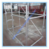 Safe Kwikstage Scaffold Accessories for Construction