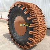 China Wheel Loader Tyre Antiskid Chain Price