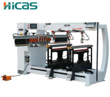 Double Lines Carpenter Boring Machine